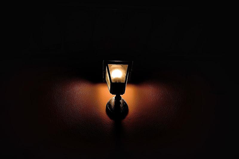 Lampione di fulviomagaglio