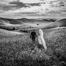 Wedding photographer Andrea Pitti (pitti). Photo of 07.02.2018