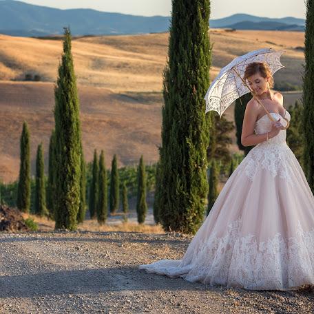 Fotógrafo de bodas Joseph Weigert (weigert). Foto del 27.09.2017