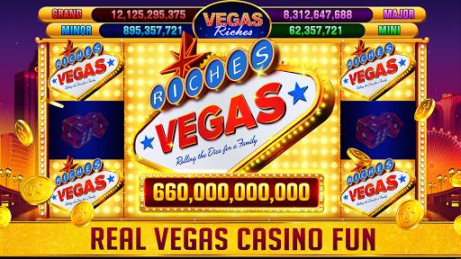 Spin2Winu2122 Slots - Real Vegas for Senior Slot Fan 3.0.3 screenshots 3