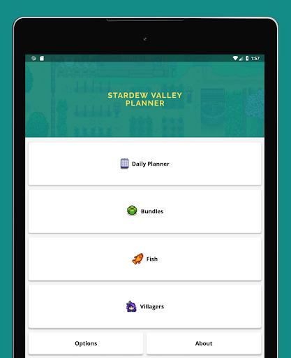 Stardew Valley Planner  image 8