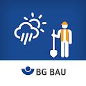 Bauwetter icon