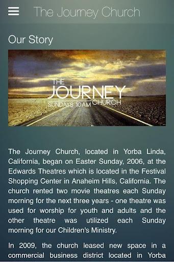 The Journey Church Yorba Linda