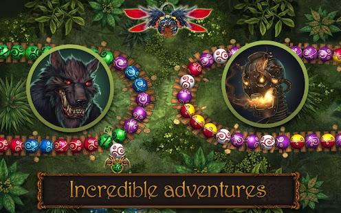 Marble Duel- screenshot thumbnail