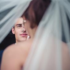 Wedding photographer Anatoliy Atrashkevich (Anatoli-A). Photo of 26.08.2017