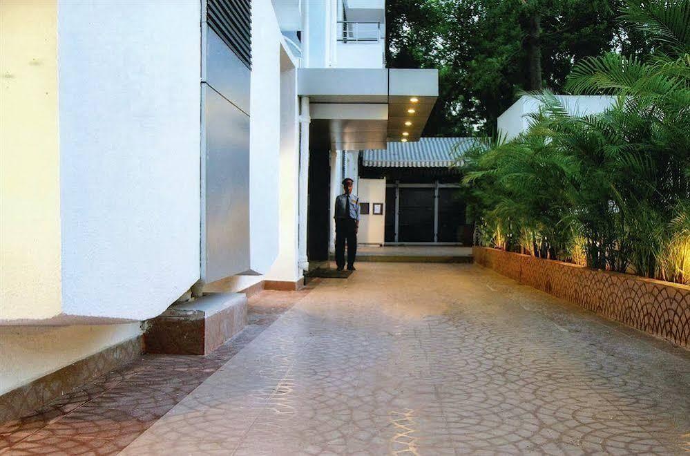 Hotel Ashiyana