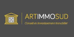 Logo de ART IMMO SUD