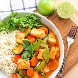 Cod Curry Recipes