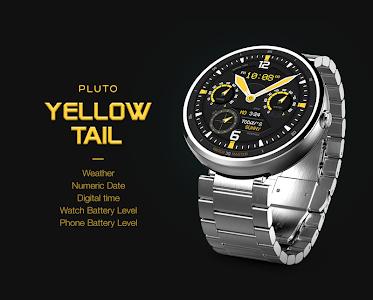 YellowTail watchface by Pluto vknight_1606151914