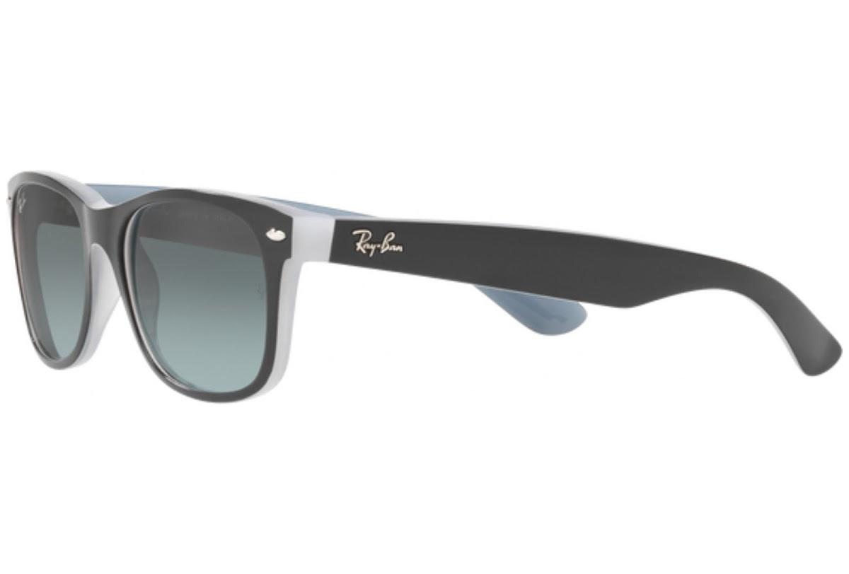 fdb8eaa7448 Buy Ray-Ban New Wayfarer RB2132 C58 630971 Sunglasses