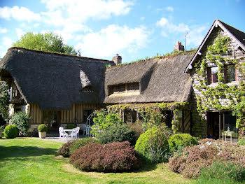 maison à Honfleur (14)