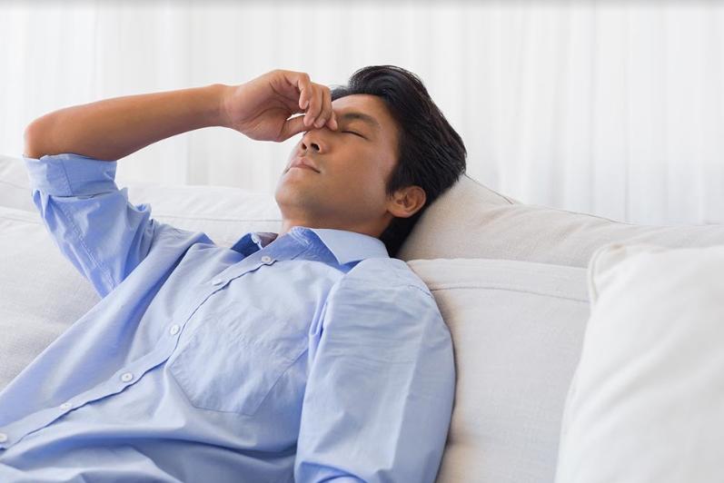 Mệt mỏi thường xuyên là dấu hiệu cảnh báo ung thư