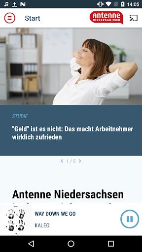 Antenne Niedersachsen for PC