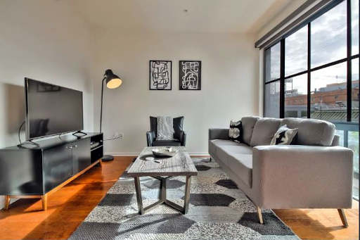 Townsend Street Apartments IV