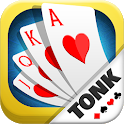 Tonk Multiplayer - Online Card Game Free icon