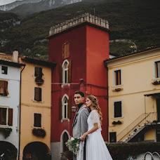Wedding photographer Ksenia Yurkinas (kseniyayu). Photo of 11.10.2018