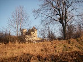 Photo: jest i zamek