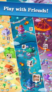 Jewels Legend – Match 3 puzzle 2.14.0 Apk Mod (Unlimited Coins) Latest Version Download 5
