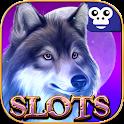 Moon Howl Free Slot Machine icon