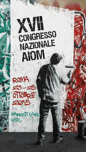 Congresso AIOM 2015