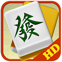 Mahjong: funny world icon