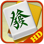 Mahjong: funny world