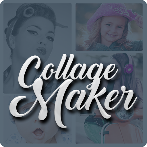 Collage Maker : 100 + Pic Grid