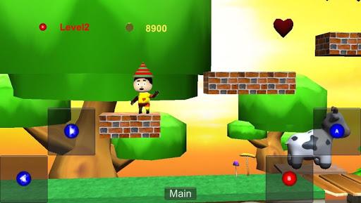 Birthboy Saga : Rescue Mom 1.2 screenshots 2