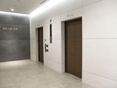 大学内のレア・エレベーター達を紹介 p.1 ~唯一のエレモーション~