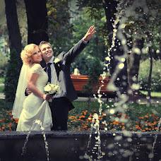 Wedding photographer Yuriy Amelin (yamel). Photo of 21.06.2016