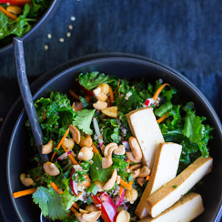 Asian Kale Recipes