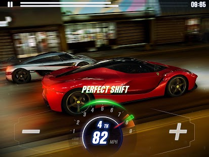 CSR Racing 2- screenshot thumbnail
