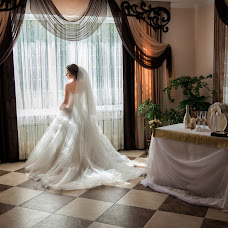 Wedding photographer Yuriy Lysenko (lysenkokg). Photo of 23.06.2016
