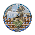 Box Turtle GO Keyboard icon