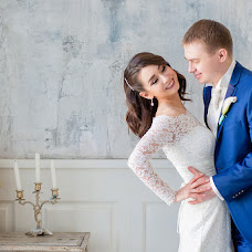 Wedding photographer Anastasiya Sakharova (AnastasiaSugar). Photo of 20.06.2016