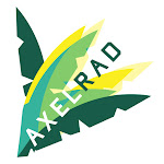 Logo for Axelrad