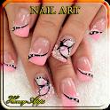 Nail Art Design icon