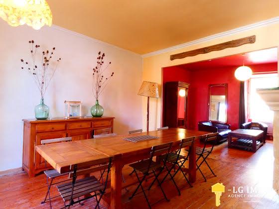 Vente maison 6 pièces 146,4 m2