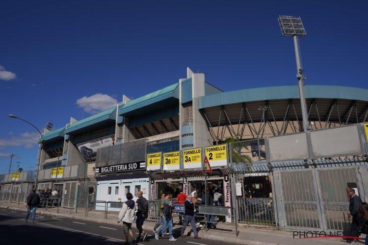 Officiel : Le club italien où Dybala, Cavani et Pastore ont été révélés passe sous giron britannique