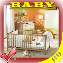 Baby Room Styles & Ideas icon