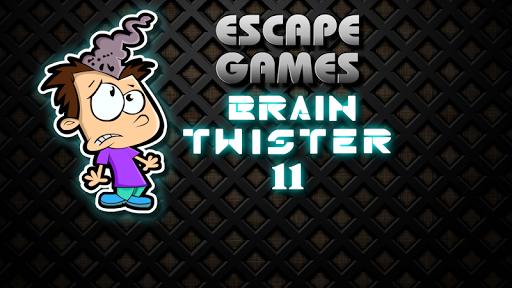 Escape Game : Brain Twister 11 1.0.0 screenshots 9