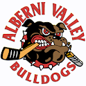 Alberni Valley Bulldogs icon