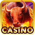 Lucky Play Casino Slots Free icon