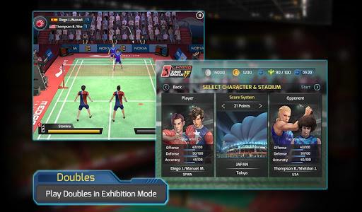LiNing Jump Smash 15 Badminton 1.3.10 screenshots 21