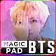 BTS Magic Pad: Tap tap Dancing Pad Game kpop 2018 for PC-Windows 7,8,10 and Mac
