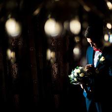 Wedding photographer Rustam Bayazidinov (bayazidinov). Photo of 09.02.2018