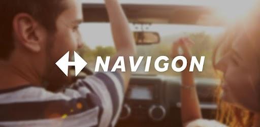 NAVIGON 1 2 5 apk download for Android • com navigon