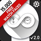 Watch Face - Minimal & Elegant