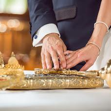 Wedding photographer Gina Stef (mirrorism). Photo of 14.12.2018