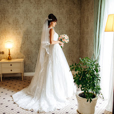 Wedding photographer Mikhail Semenov (SemenovMikhail). Photo of 31.10.2016